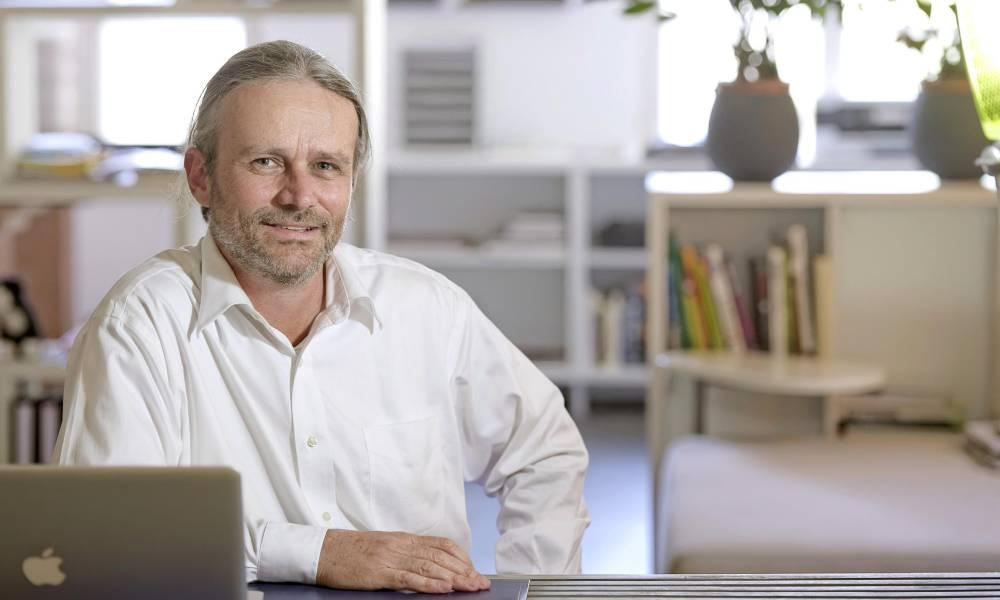 Matthias Walti | Webdesigner und Informationsarchitekt