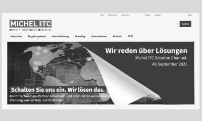 Teaserkampagne Solution Channel | Kampagnenziel: Wissen